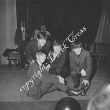 Beatles BEA173