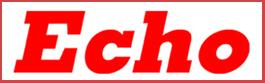 Evening Echo Logo