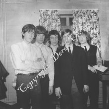 Click for all Rolling Stones Images