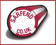 Sarfend, for Southend-on-Sea