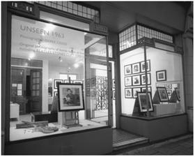 Unseen 1963 Photo 1